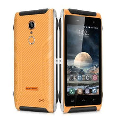 Homtom HT20 Dual Sim 16GB Orange