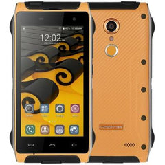 Homtom HT20 Pro Dual Sim 32GB Orange
