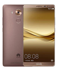 Huawei Mate 8 Dual Sim NXT-L29 4G 64GB Brown