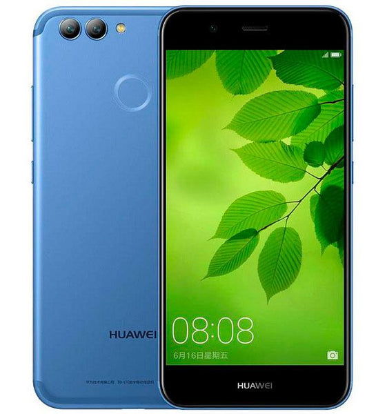 Huawei Nova 2 Plus L22 128GB Blue