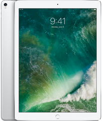 Apple iPad Pro 10.5 LTE 256GB Silver