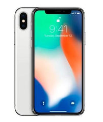 (ĐIỆN THOẠI) Apple iPhone X 64GB Silver