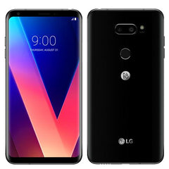 LG V30+ H930DS Dual Sim 128GB Black