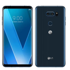 LG V30+ Dual Sim H930DS 128GB Blue With B&O Earphones