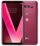 LG V30+ Dual Sim H930DS 128GB Rose