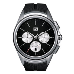 LG Watch Urbane 2nd Edition LTE LG-W200 Space Black