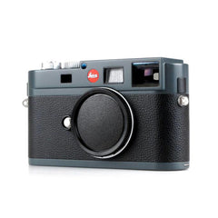 Leica M-E Grey/black