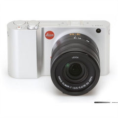 Leica T [Typ 701] Body + 18-56mm kit (Black)
