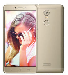 Lenovo K6 Note Dual Sim 4G 32GB Gold