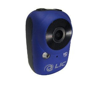 Liquid Image The Ego 727 Blue