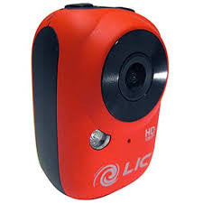 Liquid Image The Ego 727 Red