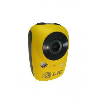 Liquid Image The Ego 727 Yellow
