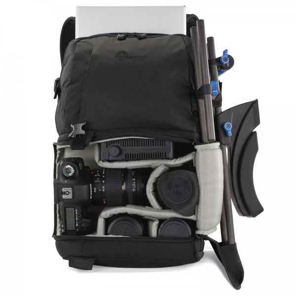 Lowepro DSLR Video Fastpack 250 AW Black