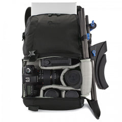 Lowepro DSLR Video Fastpack 250 AW ブラック
