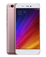 Xiaomi Mi 5S Dual Sim 4G 64GB Rose Gold