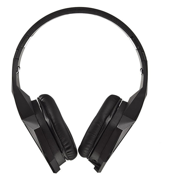 Monster Diesel Vektr Black On-Ear headphones