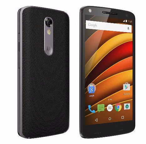 Motorola Moto X Force XT1580 64GB Black
