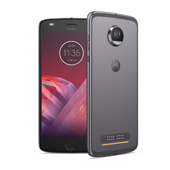 Motorola Moto Z2 Play XT1710-09 Dual Sim 64GB Grey