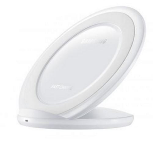 Samsung Fast Wireless Charging Stand EP-NG930 White