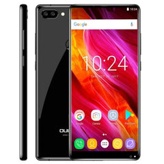 Oukitel Mix 2 Dual Sim 64GB Black