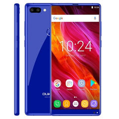 Oukitel Mix 2 Dual Sim 64GB Blue
