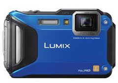 Panasonic Lumix DMC-FT6 Blue