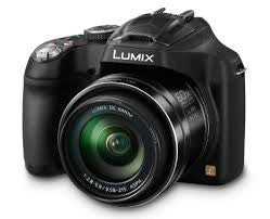 Panasonic Lumix DMC-FZ70 Black