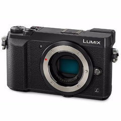 Panasonic Lumix DMC-GX85 Body Black