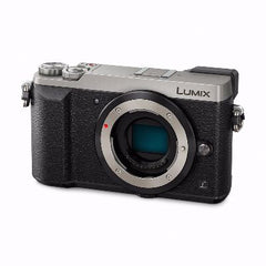 Panasonic Lumix DMC-GX85 Body Silver