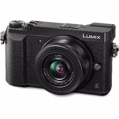 Panasonic Lumix DMC-GX85 Kit (12mm-32mm) Black