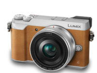 Panasonic Lumix DMC-GX85 Kit (20mm II) Brown