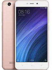 Xiaomi Redmi 4A Dual Sim 32GB Rose Gold