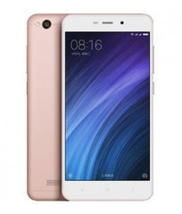 Xiaomi Redmi 4A Dual Sim 4G 16GB Rose Gold