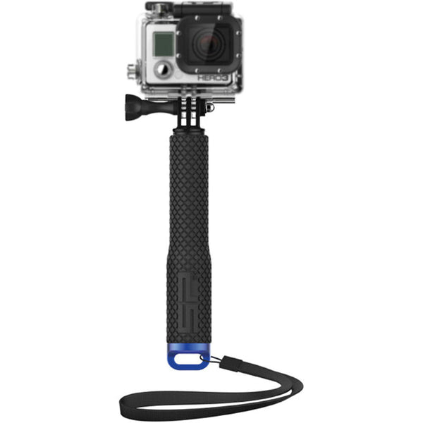 "SP Gadgets POV POLE 19"" Black (for GoPro)"