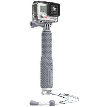 "SP Gadgets POV POLE 19"" Silver (for GoPro)"