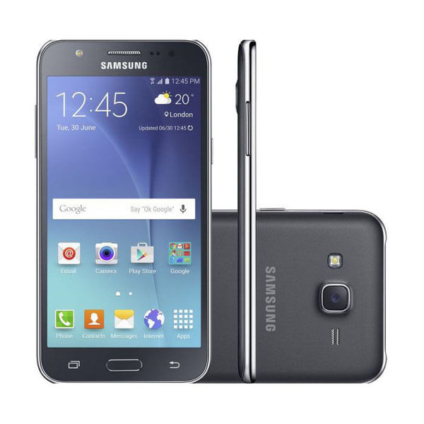 Samsung Galaxy J7(2016) Dual J710FD 4G 16GB Black