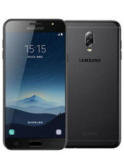 Samsung Galaxy C8 Dual Sim C7100 64GB Black