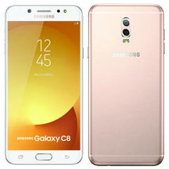 Samsung Galaxy C8 Dual Sim C7100 64GB Gold