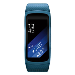 Samsung Galaxy Gear Fit 2 R3600 Large Blue