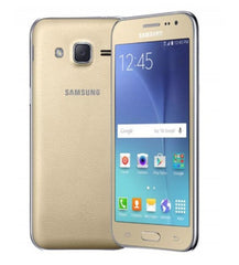 Samsung Galaxy J2 Dual Sim J200H/DS 3G 8GB Gold