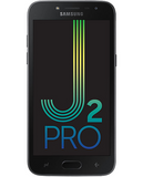 Samsung Galaxy J2 Pro (2018) J250GD Dual Sim 16GB Black