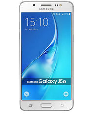 Samsung Galaxy J5(2016) Dual J510UN 16GB White