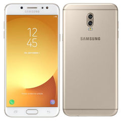 Samsung Galaxy J7 Plus Dual Sim C710FD 32GB Gold