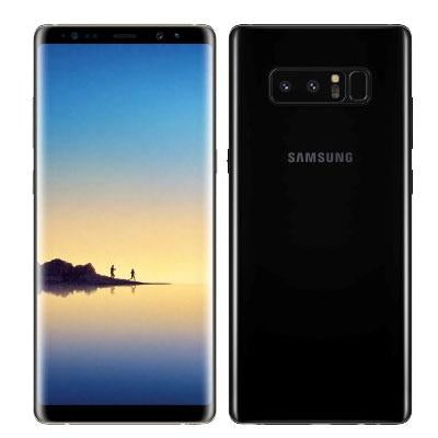 Samsung Galaxy Note 8 N950FD Dual Sim 64GB Black