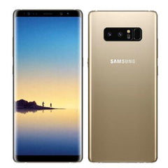 Samsung Galaxy Note 8 N950FD Dual Sim 64GB Gold