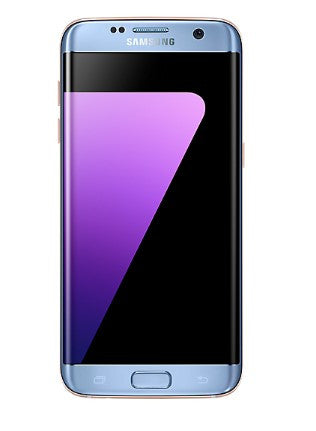 Samsung Galaxy S7 Edge Dual SIM G935FD 64GB Blue