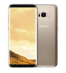 Samsung Galaxy S8 Dual Sim G9500 64GB Gold