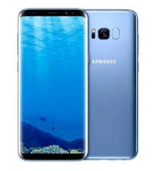 Samsung Galaxy S8 Plus Dual SIM G955FD 64GB Blue