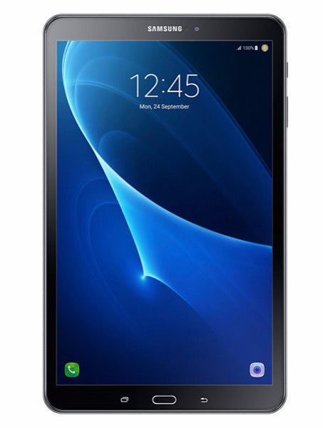 "Samsung Galaxy Tab A 10""(2016) T585 4G 8GB Black"