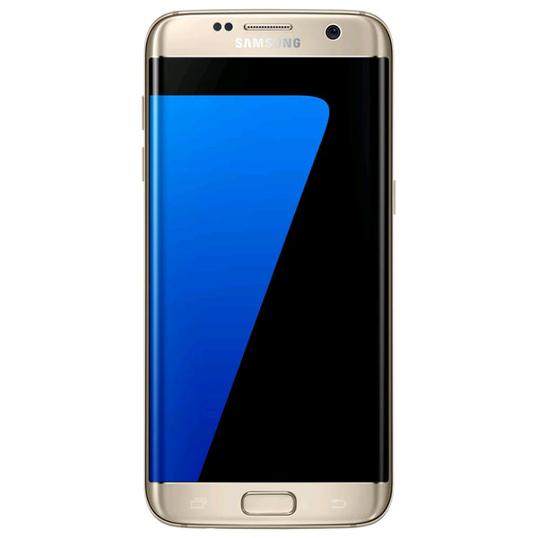Samsung Galaxy S7 Edge Dual SIM G9350 4G 32GB Gold Platinum
